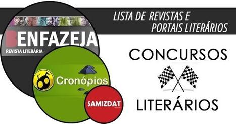 Revistas Literárias - Concursos Literários Abertos | Baldra Torres (Aire Literario) | Scoop.it