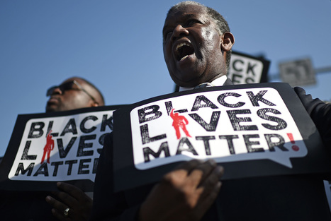 The black lives that don't matter to progressives   Convincingly Contrarian Crumbs   Scoop.it