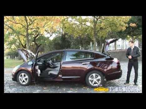On a testé les voitures à hydrogène | NEOPLANETE | Air Liquide Mobilité Hydrogène | Scoop.it