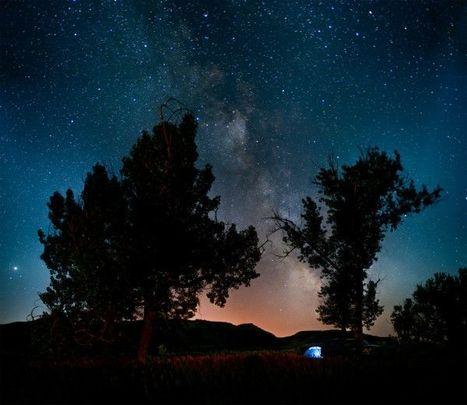 15 Tips for Low Light Landscape Photography | Everything Photographic | Scoop.it