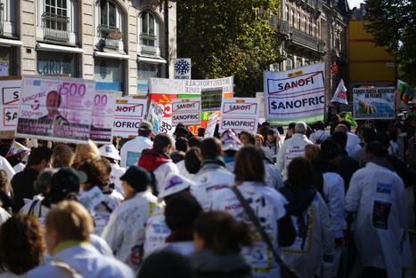 A Toulouse, en marge du congrès PS «le changement c'est pour quand ?»   Toulouse La Ville Rose   Scoop.it