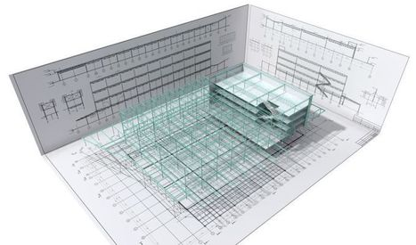 Design Principles For CAD Design And Drafting Services | The AEC Associates | Scoop.it