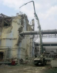Est ce que n'importe quel travail vaut ce risque? Je parle à des travailleurs qui nettoient Fukushima | World News Blog | Japon : séisme, tsunami & conséquences | Scoop.it