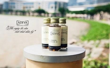 Adiva – Collagen Adiva giá bao nhiêu là chuẩn ? | Sức khỏe và đời sống | Scoop.it
