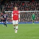 Time for Wenger to send for reinforcements?   Scoop Football   Soccer   Scoop.it