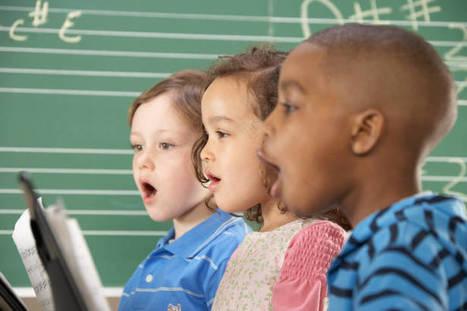 ¿Se le dan mal las Matemáticas? ¡Apúntale a música! | Curiosidades sobre la música | Scoop.it