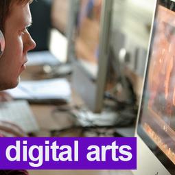 Arte Digital Visual - Alianza Superior | Arte Digital Visual | Scoop.it