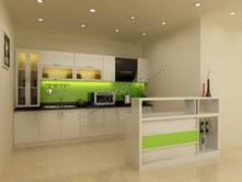 Thiết kế tủ bếp đẹp mang hơi thở châu âu | Nôi thất cho nhà thêm xinh | Scoop.it