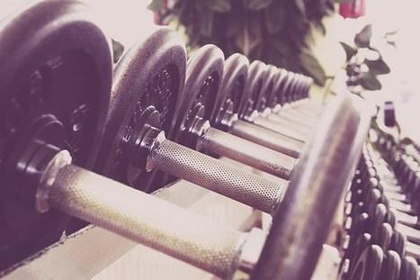 Exercise Energizes Brain Cell Function | Social Neuroscience Advances | Scoop.it