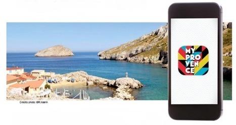 Bouches-du-Rhône : les habitants partagent leurs bons plans avec une nouvelle application | Clic France | Scoop.it