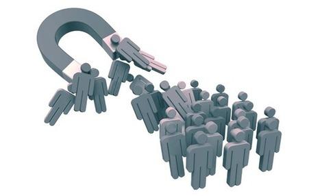 Las 5 mejores formas de captar clientes por Internet - DRV Sistemas ®   GS Consulting. Internet   Scoop.it