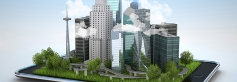 A New Smart City Cloud Platform in Boston | StateTech | nature tech | Scoop.it