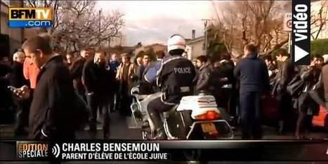 Les Inrocks : Quatre morts dans une fusillade devant un collège à Toulouse | L'enseignement dans tous ses états. | Scoop.it