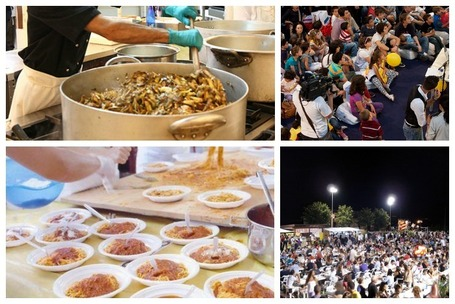 Food Festivals in Le Marche | Le Marche another Italy | Scoop.it