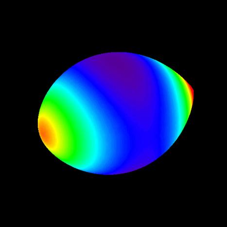 Les planètes extrasolaires : des modèles pour comprendre leurs évolutions | Articles de presse - actualités scientifique - Observatoire de Lyon - CRAL | Scoop.it