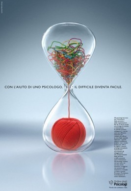 Con l'aiuto di uno psicologo il difficile diventa facile: prima ... - businessandtech.com | Psicologia del Benessere | Scoop.it