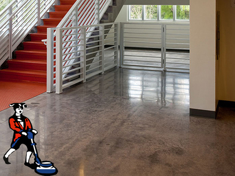 Cost-Effective Service for Polishing Concrete in Fort Lauderdale | Conctere Polishing | Scoop.it