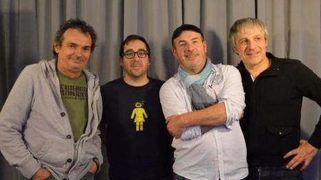 Red Cardell répète son nouvel album à Quimper | Musique bretonne | Scoop.it