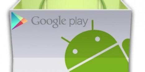 23/04/14: Google a proposé d'indemniser Samsung   Brevets d'usage   Scoop.it