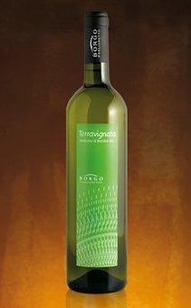 Borgo Paglianetto - Verdicchio di matelica doc Terravignata | Wines and People | Scoop.it