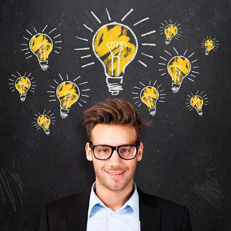 4 façons d'innover constamment dans votre travail | TRIZ et Innovation | Scoop.it