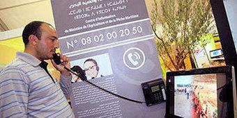 Centre d'information des agriculteurs : 60 appels reçus par jour | L'actualité des centres d'appels by Barbara Montero | Scoop.it