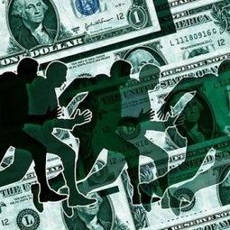Los seis bancos más grandes de EE.UU. tienen 278 billones expuestos en derivados   La R-Evolución de ARMAK   Scoop.it