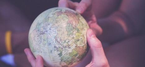 Entreprise et marché mondial du travail : en fait-on assez pour accompagner les mobilités ?   Entretiens Professionnels   Scoop.it