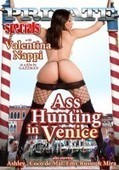 Ass Hunting in Venice by Gazzman for Private Porn   Valentina Nappi   Scoop.it