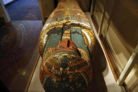 Harvard's Semitic museum, a trove of treasures, is set for big changes - The Boston Globe | Egyptology and Archaeology | Scoop.it