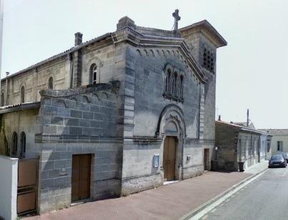 Deux églises à vendre à Bordeaux | Revue de Web par ClC | Scoop.it
