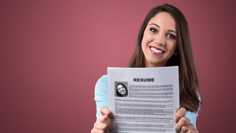 Write a Great Resume After Business Management Training   Career Advice   Scoop.it