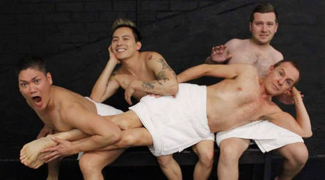 Review: Bathhouse: The Musical (New Theatre) | Gay Saunas from Around the World | Scoop.it
