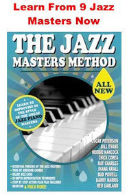 10 Most Popular Jazz Piano Tutorials | Free Jazz Lessons | Learning to Play Jazz Piano | Scoop.it
