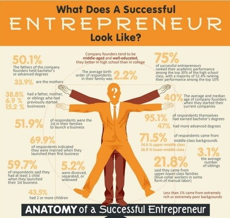 What Does a Successful Entrepreneur Look Like? – The Mission | itsyourbiz | Scoop.it