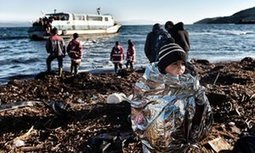 Emotional toll of reporting the refugee crisis surprises news organisations | Periodismo Global | Scoop.it