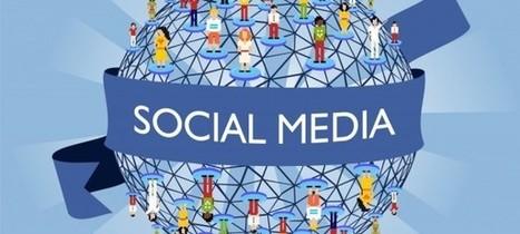 5 conseils pour améliorer la gestion de ses réseaux sociaux - WebLife | CDI RAISMES - MA | Scoop.it