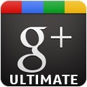 Google+ Ultimate for Google Plus - Chrome Web Store | GooglePlus Helper | Scoop.it