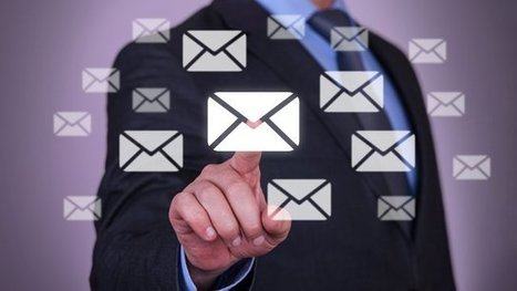 Email beats out social network tools in consumer communications | Digital Media for Brand Marketing | Scoop.it