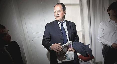 Aubry ou Hollande, le dilemme des amis de DSK | Hollande 2012 | Scoop.it