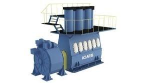 SustainX - isothermal compressed air energy storage | Stockage d'énergie | Scoop.it