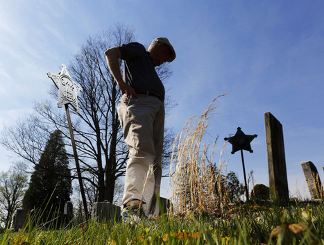 Long-lost Civil War gravesites uncovered - Columbus Dispatch   NGOs in Human Rights, Peace and Development   Scoop.it