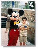 Reaching My Autistic Son Through Disney - NYTimes.com | Asperger og Autisme | Scoop.it