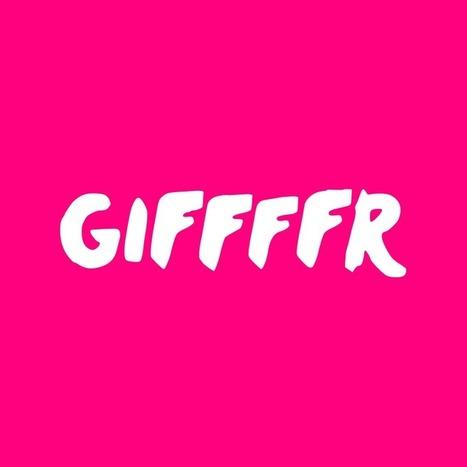 GIFFFFR : transformer vidéo youtube en gif | Cabinet de curiosités numériques | Scoop.it