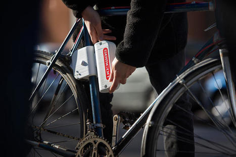 Make Your Old Bike Electric For Less Than $100, With This Clever Gadget | Discover Sigalon Valley - Where the Tags are the Topics | Scoop.it