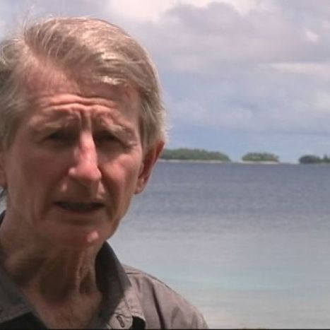 Sean Dorney on decades of change in the Pacific | Working with Pacific Learners | Scoop.it