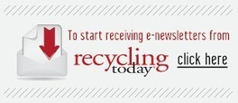 Tirex Signs License Agreement with Green Recycling Solutions - Recycling Today | metodologia de gestion de proyectos  sustentables | Scoop.it
