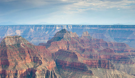 Grand Canyon National Park - The Other Side | AmeriKat | Scoop.it
