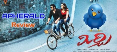 Mirchi Movie Tweet Review, Rating - Mirchi Movie Review,Mirchi Movie R | Yamudiki Mogudu Movie Review, Rating - Allari Naresh's Film | Scoop.it