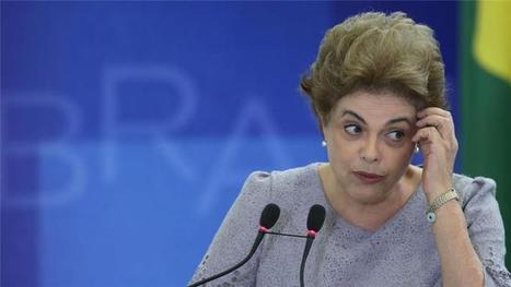 Brazil's Rousseff faces impeachment, coalition collapse | Public-Private Duality, Economic Crisis, and New Financial Trends | Scoop.it